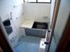 旗の台の家・浴室