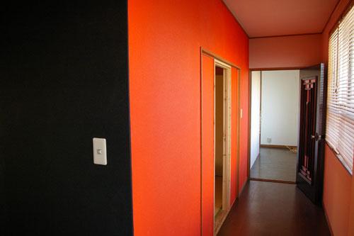 3F/廊下