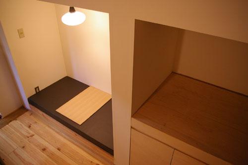 Dormitory 101/ロー・ソファ