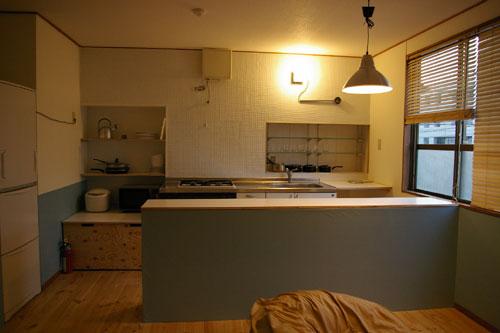 キッチン/カウンター