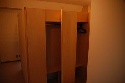 高円寺の家・Room201-01