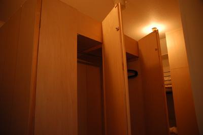 高円寺の家・Room201-02