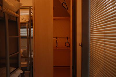高円寺の家・Room201-06