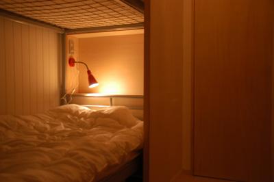 高円寺の家・Room201-07