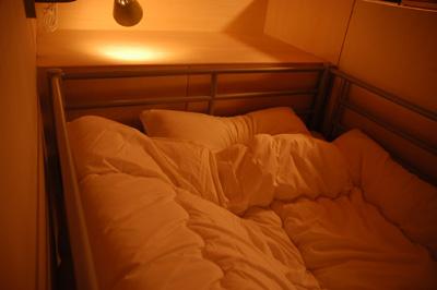 高円寺の家・Room201-09